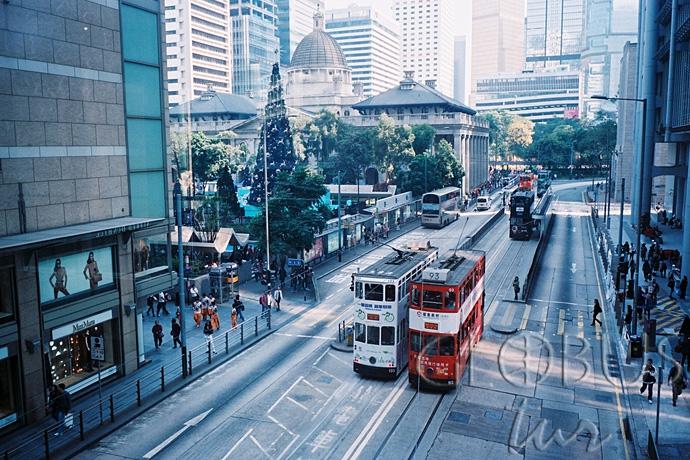 Гонконг: Гонконг