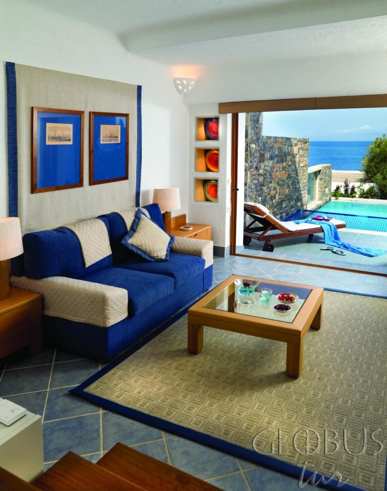 Дизайн отели греция