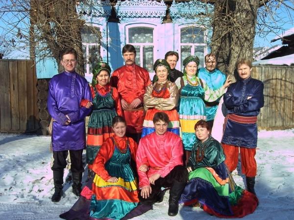 зимние игры народов россии окружающий мир