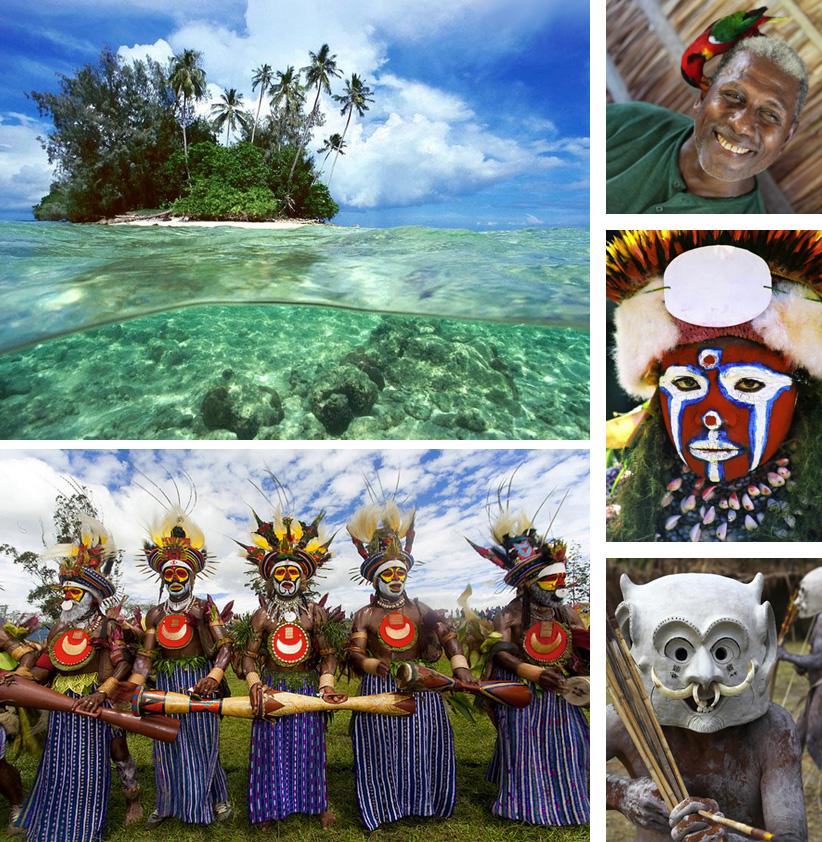 Solomon-Islands